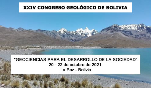 11th South American Symposium on Isitope Geology